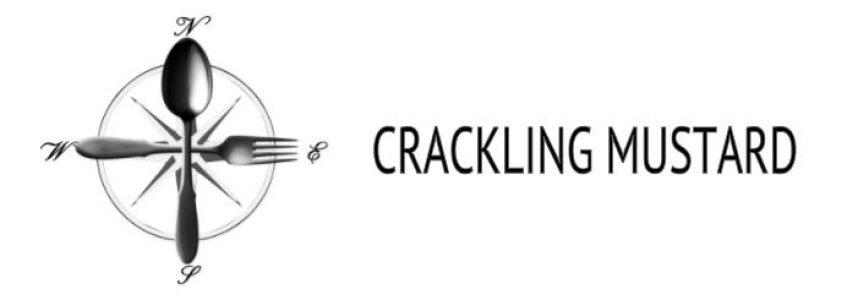 Crackling Mustard