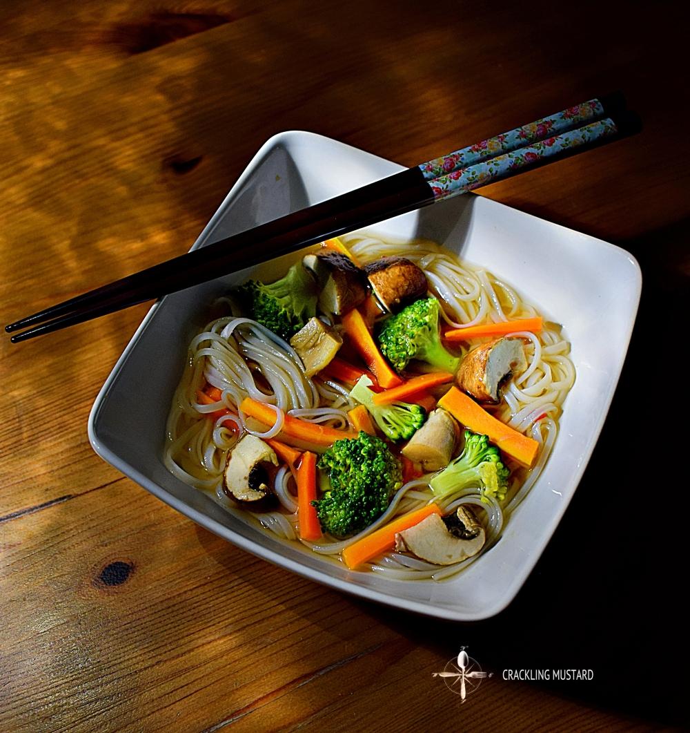 rice noodles soup1.JPG