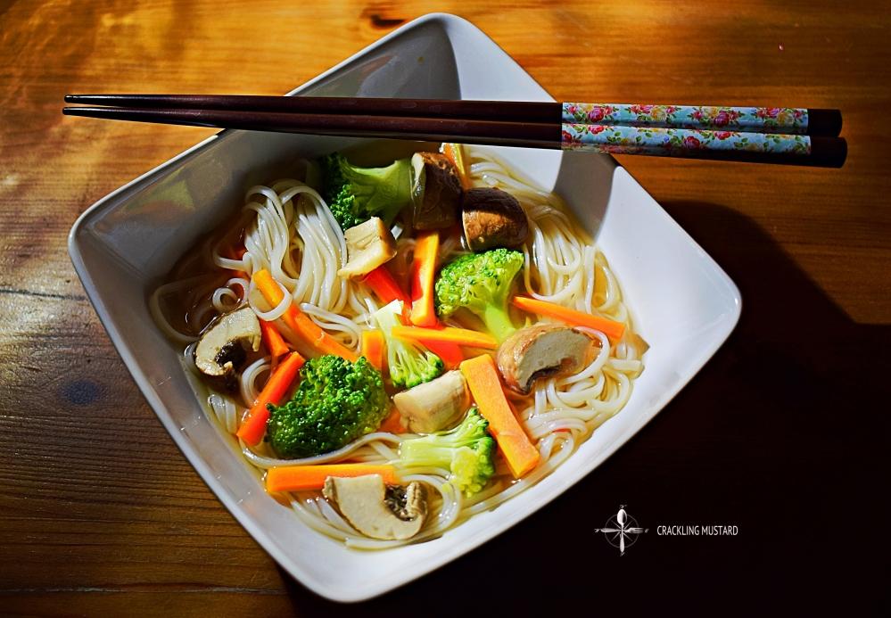 rice noodles soup3.JPG